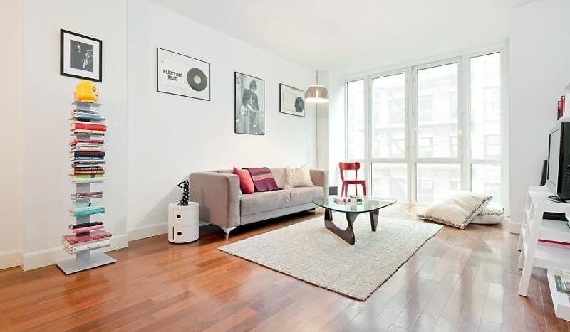 New York cala offerta di appartamenti
