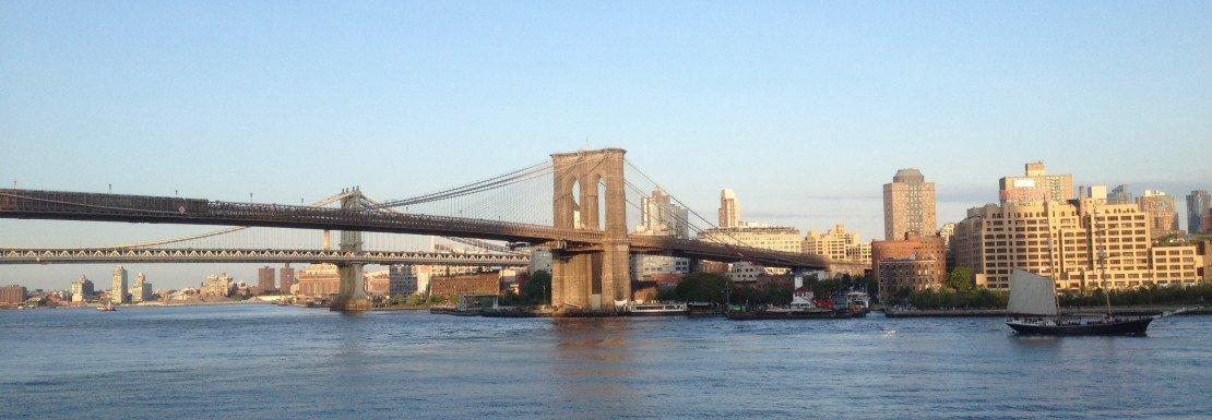 Sei buoni motivi per investire a New York