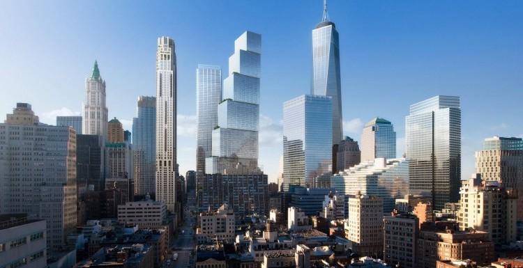Two World Trade Center pronto nel 2020