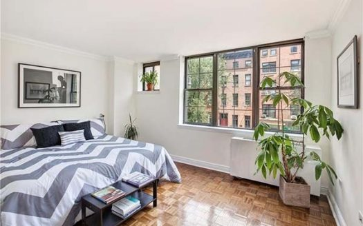 Bilocale loft elegante West Village