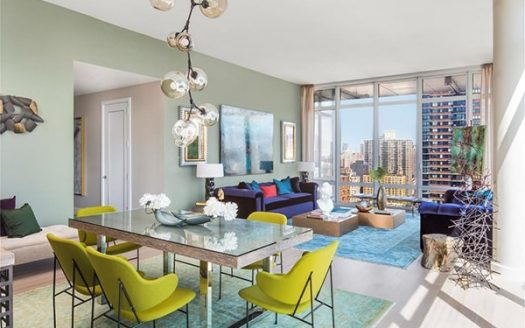 Appartamento lusso Upper East Side