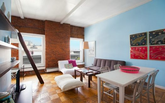 Loft nel West Village New York
