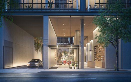 565 Broome Street Renzo Piano