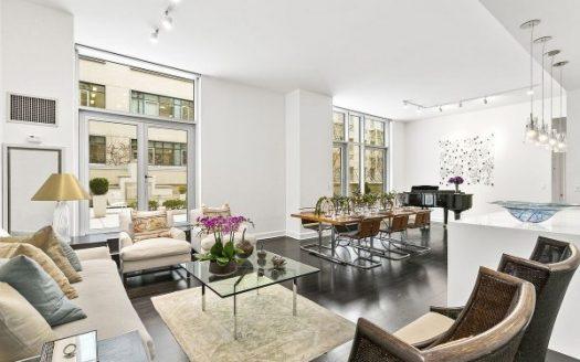 Appartamento lusso al Lincoln Center vendita