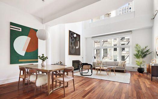 Loft in vendita a Tribeca