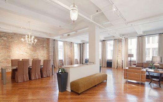 Loft a Chelsea vendita