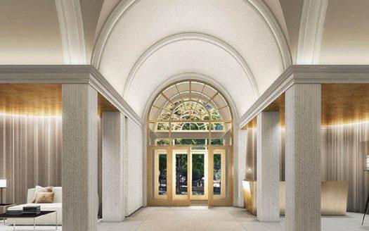 Appartamento con stile e fascino vendita a Tribeca