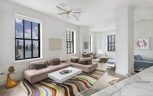 Appartamento con vista a Tribeca