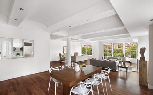 Appartamento due camere a Tribeca