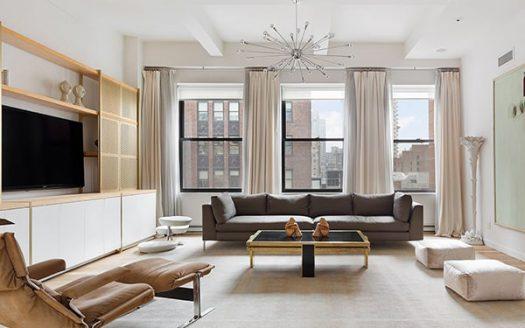 Appartamento tre camere Midtown New York