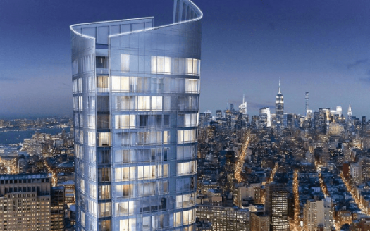 Residenza lusso a Tribeca