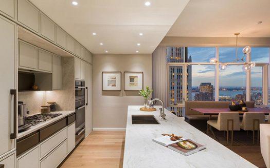 Appartamento super lusso con vista