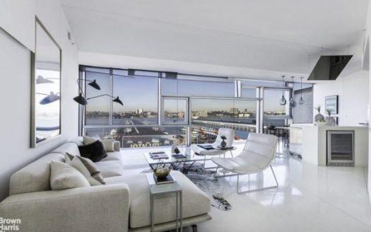 Appartamento in condominio Jean Nouvel