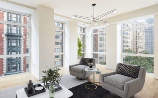 Ampio appartamento lusso a NoMad