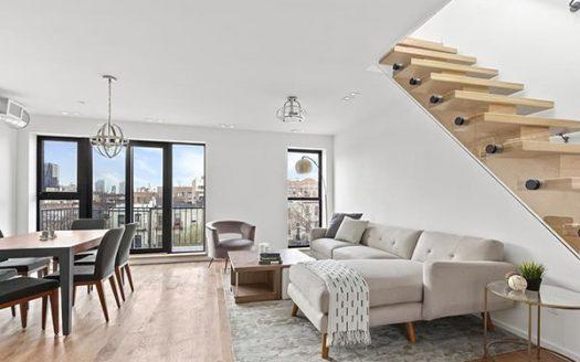 Appartamento due camere Park Slope