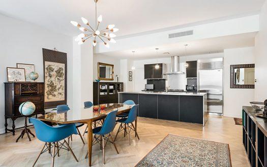 Appartamento moderno a Soho