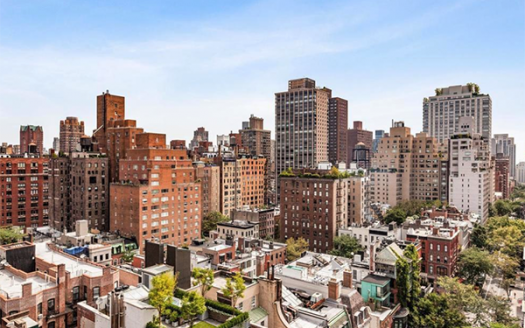 Appartamento due camere in Upper East Side