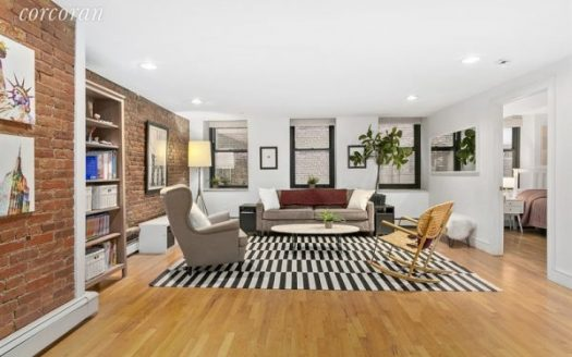 Loft nel nuovo Seaport District