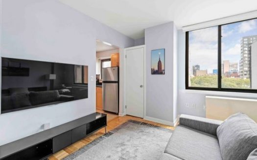 Monocale contemporaneo Lower East Side
